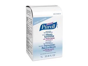 Hand Sanitizer Refill, Purell, 2151-08