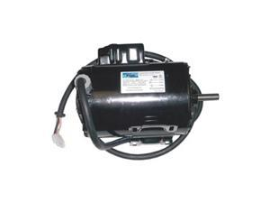 Motor Assembly, Replacement