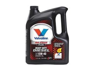 Motor Oil, HD Diesel, 1 Gal, 15W-40W