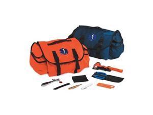 Trauma Bag, Response, Nylon, Orange