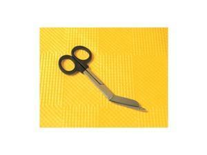 Colorband Scissor, EMI, Navy Blue, 5.5 In