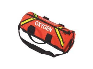 Oxygen Response Bag, Nylon, Orange