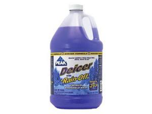GAL-25 DeIcer Rain Off, Pack of 6