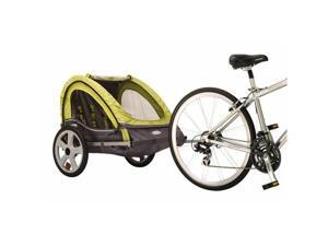 InStep Sierra Bicycle Trailer-Double