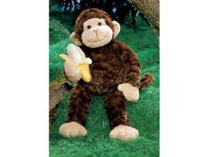 Gund Mambo 14 Inch Monkey