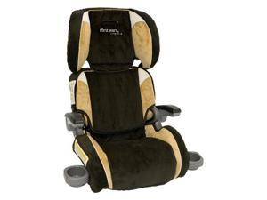 Compass B530 Adjustable Folding Booster Seat