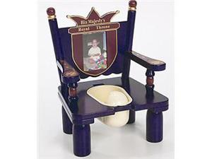 Levels Of Discovery-His Majesty's Throne Prince Potty Seat