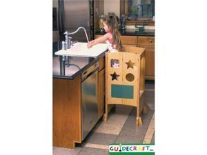 GuideCraft Kitchen Helper