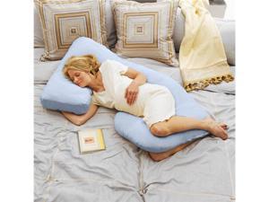 Today's Mom® Cozy Cuddler Pregnancy Pillow