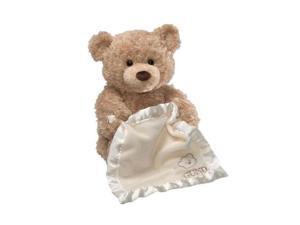 Gund Fun Peek-A-Boo Bear