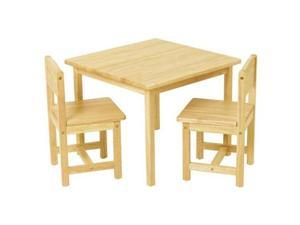 KidKraft Aspen Table and Chairs Set