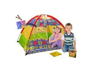 Crayola Showcase Dome