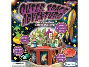 Outer Space Adventures