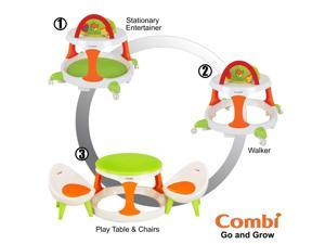 Go and Grow Walker, Play Table & Chairs