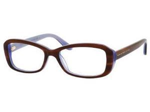 Marc by Marc Jacobs MMJ 524 Eyeglasses-In Color-Havana Azure-Size-51/16/140