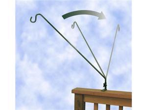 Hiatt Manufacturing 27 inch Extended Reach Deck Hook (must order 3)