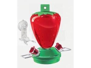 Artline 12 Ounce Strawberry Window Feeder