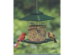 Artline Prairie Style Bird Feeder