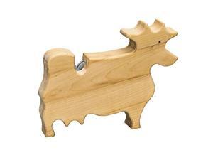 FireStone Cow Chaped Critter Cut-Outs Knife Sharpener