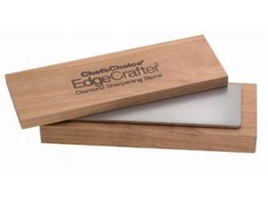 """Chef'sChoice 2"""" x 4"""" EdgeCrafter Diamond Sharpening Stone"""