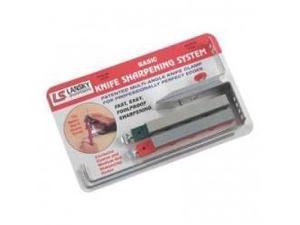 Lansky Sharpeners Lansky 2 Stone Basic Sharpening System