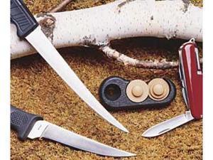 """Firestone FSFS1300 Sharppocket Knife Sharpener 3 3/8"""" Overall Length Restores"""