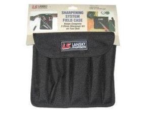 Lansky Sharpeners Sharpening System Field Case