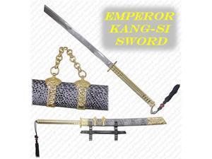 Emperor Kang-Si Sword