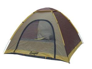 Gigatent Cooper 2 Dome Backpacking Tent