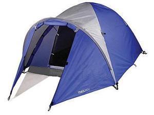 Chinook North Star 5Person Tent, Fiberglass