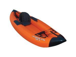 Kwik Tek Airhead Performance Kayak