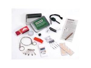 NDuR Survival Kit Tin w/ 13 Survival Necessities - 31150