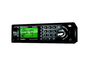 Uniden - BCD996XT - Digital Mobile Trunking Scanner W/ Gps Support