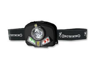 "Browning BR3329 Headlamp Pro Hunter Maxus L E D Headlamp 2 5/8"" X 2 1/8 Black"