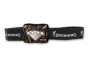 "Browning BR3326 Headlamp Escape Headlamp 2 1/4"" X 1 1/2 ""Soft Sunlight"" Leds"