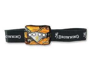 "Browning BR3327 Headlamp Escape Headlamp 2 1/4"" X 1 1/2 ""Soft Sunlight"" Leds"