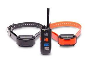 Dogtra Super-X 2 Dog 1 Mile Remote Trainer 3502NCP