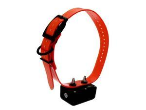 D.T. Systems H2O 1 Mile Remote Trainer Add-On Collar Orange - H2O-ADDON-O
