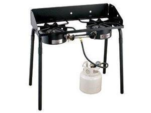 Camp Chef Universal Output 2-Burner Cooker