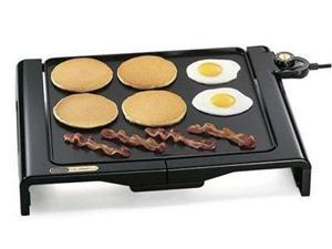 Presto 7050 Cool Touch Electric Foldaway Griddle
