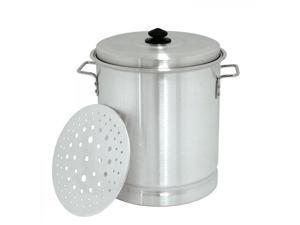 Bayou Classic 12-Quart Tamale Pot