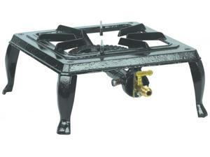 Stansport Cast Iron Stove with Single Burner