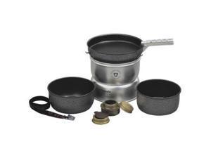 Trangia 25-5 Ultralight Alcohol Stove Kit