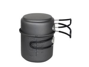 ESBIT Alcohol Burner and Trekking Cookset
