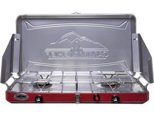 Camp Chef Teton 2 Burner Stove