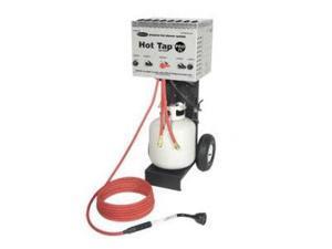 Zodi Hot Tap Professional 70,000 BTU Instant Hot Shower