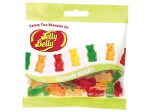 Jelly Belly Gummi Bears 3oz