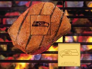 Seattle Seahawks Fan Brands - OEM