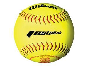 Wilson A9031 ASA 12 in. Softball