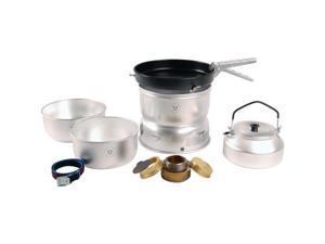 Trangia 25-4 Ultralight Alcohol Stove Kit